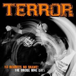 Terror - No Regrets No Shame: The Bridge Nine Days - DOUBLE CD SLIPCASE