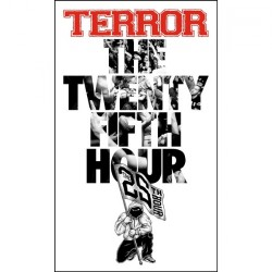 Terror - The 25th Hour - FLAG