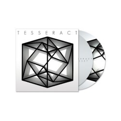 Tesseract - Odyssey/Scala - CD + DVD Digipak