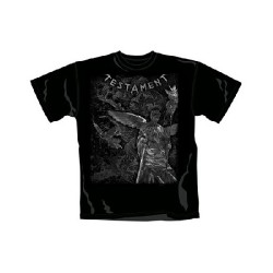 Testament - Angel - T-shirt (Men)