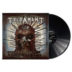 Testament - Demonic - LP Gatefold