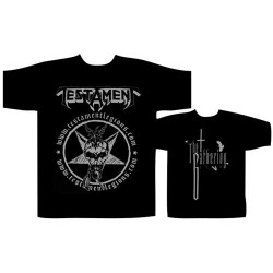 Testament - Legions - T-shirt (Men)