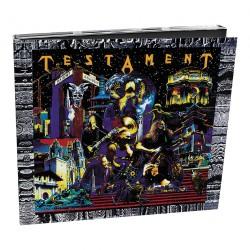 Testament - Live at the Fillmore - CD DIGIPAK
