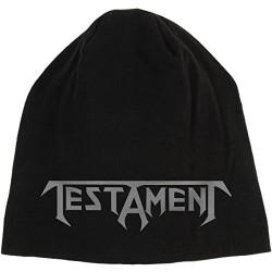 Testament - Logo - Beanie Hat