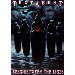 Testament - Seen Between The Lines - DVD