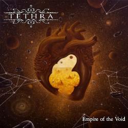 Tethra - Empire Of The Void - CD DIGIPAK