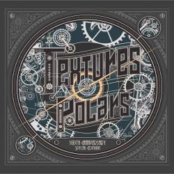 Textures - Polars 10th Anniversary Edition - CD DIGIPAK