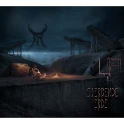 Thakandar - Sterbende Erde - CD DIGIPAK