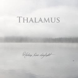 Thalamus - Hiding From Daylight - CD