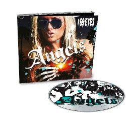 The 69 Eyes - Angels - CD DIGIPAK