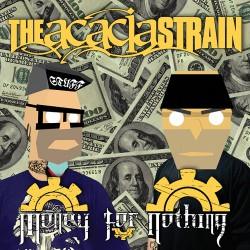 The Acacia Strain - Money For Nothing - CD EP digisleeve