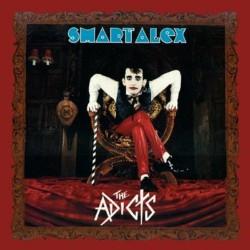 The Adicts - Smart Alex - DOUBLE LP Gatefold