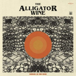The Alligator Wine - Demons Of The Mind - CD DIGIPAK