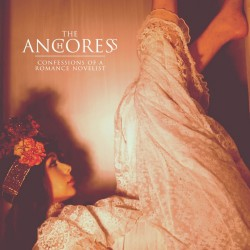 The Anchoress - Confessions Of A Romance Novelist - CD DIGISLEEVE