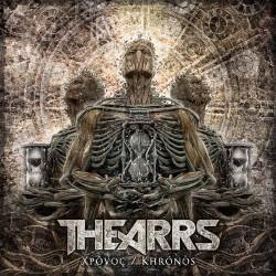 The Arrs - Khronos - CD DIGIPAK