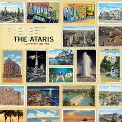 The Ataris - ...Anywhere But Here - LP COLOURED