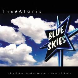 The Ataris - Blue Skies, Broken Heart... Next 12 Exits - LP COLOURED