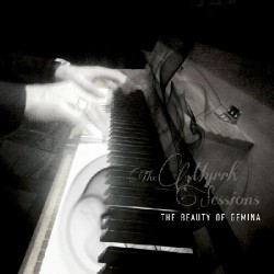 The Beauty Of Gemina - The Myrrh Sessions - CD DIGISLEEVE