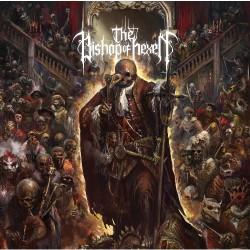 The Bishop Of Hexen - The Death Masquerade - CD DIGIPAK