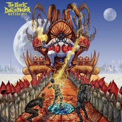 The Black Dahlia Murder - Deflorate - LP Gatefold Coloured