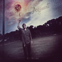 The Blackout Argument - Detention - CD DIGIPAK