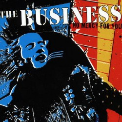 The Business - No Mercy For You - LP