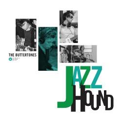 The Buttertones - Jazzhound - CD DIGIPAK