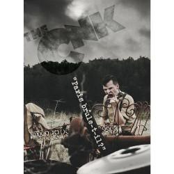 The CNK - Paris Brûle-t-il ? - DVD DIGIPAK