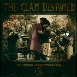 The Clan Destined - In the big ending - CD + DVD