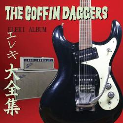 The Coffin Daggers - Eleki Album - CD