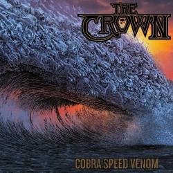 The Crown - Cobra Speed Venom - CD