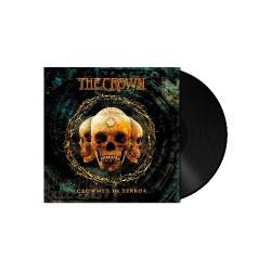 The Crown - Crowned In Terror - LP