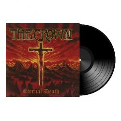 The Crown - Eternal Death - DOUBLE LP Gatefold