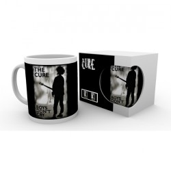 The Cure - Boys Don't Cry - MUG