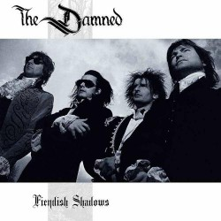 The Damned - Fiendish Shadows - DOUBLE LP Gatefold