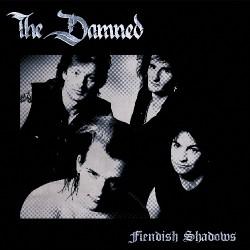 The Damned - Fiendish Shadows - CD DIGIPAK