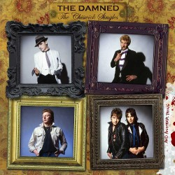 The Damned - The Chiswick Singles - DOUBLE LP