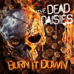 The Dead Daisies - Burn It Down - CD DIGIPAK