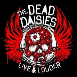 The Dead Daisies - Live & Louder - CD + DVD Digipak