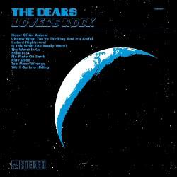 The Dears - Lovers Rock - LP
