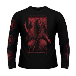 The Devil's Trade - Baphomet - Long Sleeve (Men)