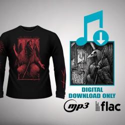 The Devil's Trade - Bundle 4 - Digital + Long Sleeve Bundle (Men)