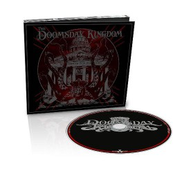The Doomsday Kingdom - The Doomsday Kingdom - CD DIGIPAK