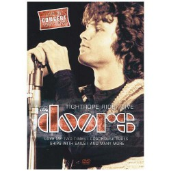 The Doors - Tightrope Ride - Live - DVD