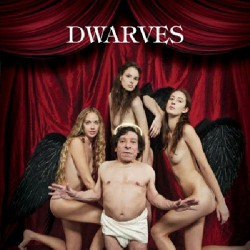 The Dwarves - Born Again - CD + DVD