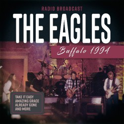 The Eagles - Buffalo 1994 - CD