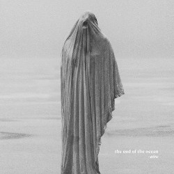 The End Of The Ocean - -aire - CD DIGIPAK