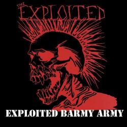 The Exploited - Exploited Barmy Army - 3CD