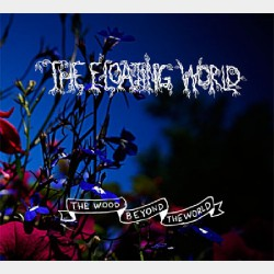 The Floating World - The Wood Beyond The World - CD DIGIPAK