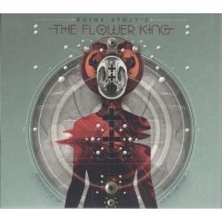 The Flower Kings - Manifesto Of An Alchemist - CD DIGIPAK